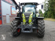 View images Claas ARION 550 CMATIC CIS farm tractor