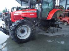 Voir les photos Tracteur agricole Massey Ferguson 6465