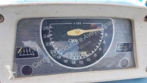 Voir les photos Tracteur agricole Ford 3000