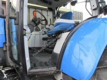 enchères tracteur agricole New Holland T7 - Tier 4A occasion - n°2986923 - Photo 9
