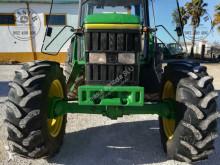Bilder ansehen John Deere 6600 Landwirtschaftstraktor