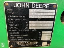 View images John Deere 6920 farm tractor