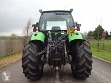 View images Deutz-Fahr AGROTRON 135 Tractor farm tractor