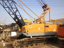 Hitachi crawler crane