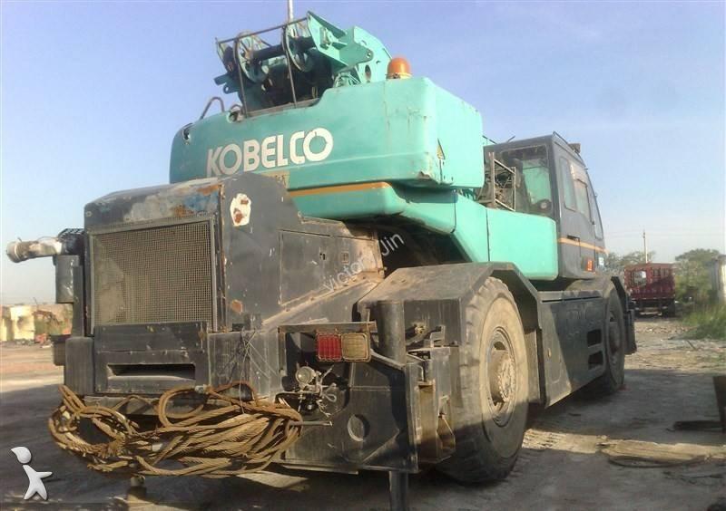 Kobelco RK500 crane