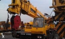Liebherr T500