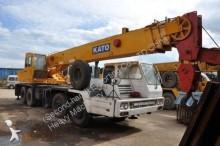 Kato self-erecting crane