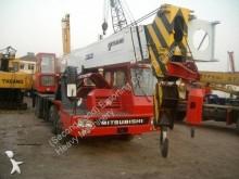 Tadano Used Tadano 35Tons TG350E Truck Crane