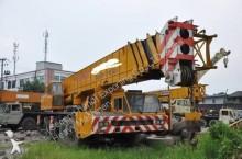 Kato Used KATO NK1200E Truck Crane