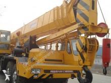 Tadano Used Tadano TG800E TRUCK CRANE 80Tons