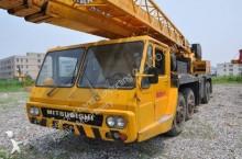 Tadano Used Tadano TG500E Truck Crane 50Tons