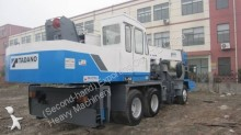 Tadano Used Tadano 25Tons Truck Mobile Crane