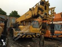 Tadano Used Tadano TL300E Truck Crane 30Tons
