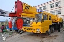 Kato Used KATO NK550E 55Tons Truck Crane