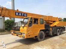 Kato Used KATO 25Tons Truck Crane