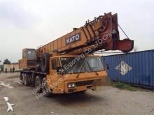 Kato Used KATO NK500E-V Truck Crane