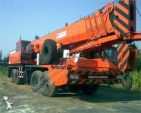 Tadano Used TADANO TG800E 80Tons Truck Crane