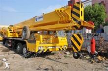 Tadano Used Tadano GT650E 65Tons Truck Crane Japanese made