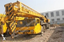 Tadano Used Tadano TG500E Truck Mounted Mobile Crane