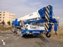 Tadano Used TADANO GT650E Truck Crane