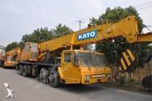 Kato Used KATO NK500E 50Tons Truck Crane