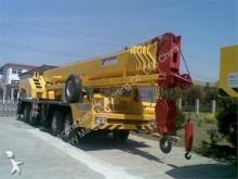Tadano Used Tadano 55Tons Fully Hydraulic Truck Crane