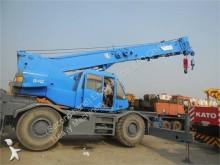 Kobelco Used Kobelco KR250 Rough Terrain Crane