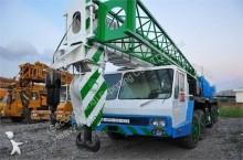 Tadano Used Tadano 80Tons Truck Crane