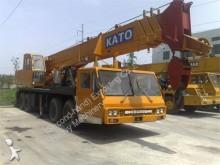 Kato Used KATO NK400E Truck Crane