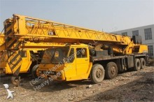 Ver as fotos Grua Tadano Used TADANO TG500E Truck Crane 50Tons