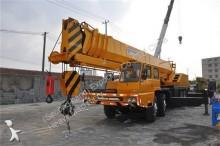 Tadano Used Tadano TG1000E Truck Crane 100Tons