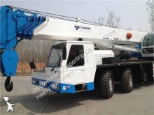 Tadano Used Tadano TG900E Truck Crane 90Tons