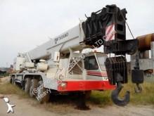 Tadano Used Tadano ATF1600 160Tons Truck Crane