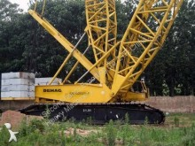 Demag crawler crane