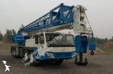 Tadano Used Tadano 120Tons Truck Crane GT1200E