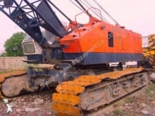 Hitachi Used HITACHI 80Tons Crawler Crane