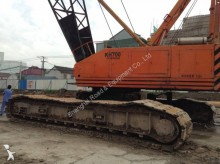Hitachi Used HITACHI KH700 150Ton Crawler Crane