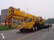 Tadano Used TADANO GT650E 65Ton Truck Crane