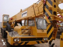 used mobile crane