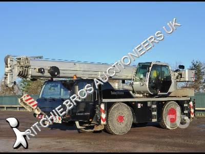 View images Terex Demag AC40/2L crane
