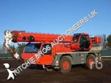 Terex Demag AC35L crane