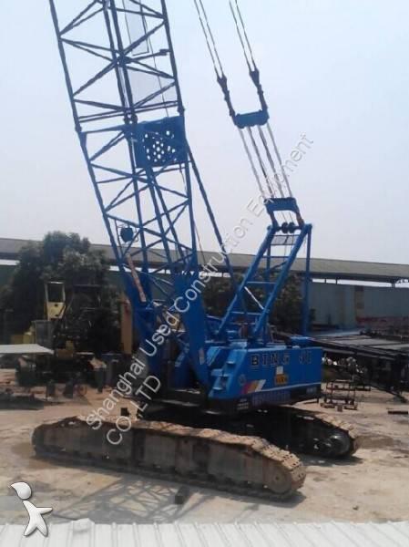 Kobelco 7150 crane