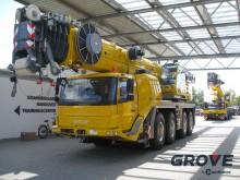 grue mobile Grove