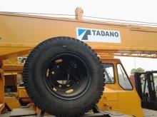 Tadano TL-250E 25T