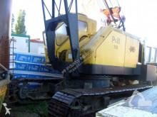 P&H crawler crane