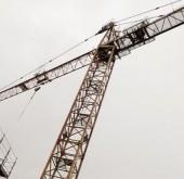 FM Gru tower crane