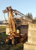 FM Gru self-erecting crane
