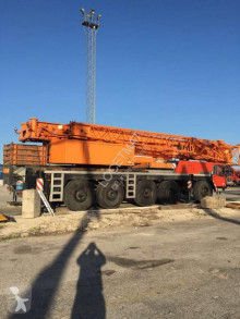 Potain mobile crane