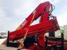 HMF 1463K LKW Ersatzteile