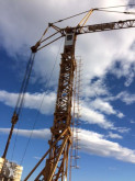 Potain self-erecting crane